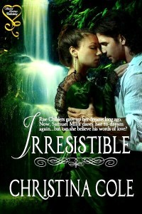 Irresistible by Christina Cole