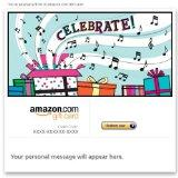 Enter to win a $10.00 Amazon Gift Card